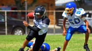Football concussions: The smaller hits matter too