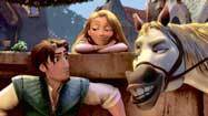 The Animators: In 'Tangled,' animals get a little worked up for their debut