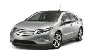 Plug it in: Chevrolet Volt goes from concept to reality