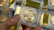 Origin of Gold Country coins remains a mystery