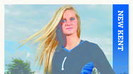 Daily Press Female Athlete of the Year: Karley Allen