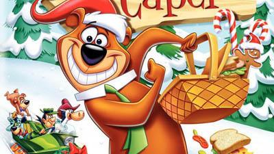 Comedy Christmas Caper