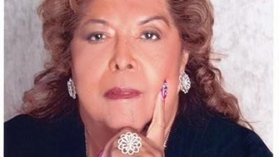 Anna Prieto Sandoval