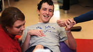 Kids make up largest group with traumatic brain injuries