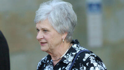Dottie Sandusky challenges victims' testimony in Today interview
