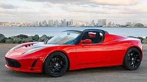 Tesla's electric dream