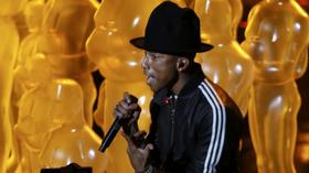 Pharrell Williams to headline ShaggFest event in Virginia Beach