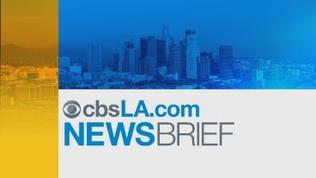 CBSLA.com Morning Newsbrief (March 12)