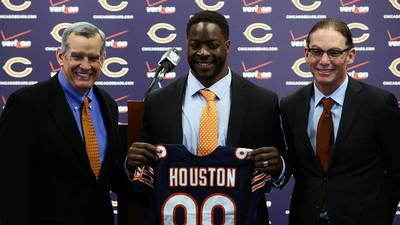 Bears to unveil new faces, address future