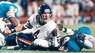 Photos: The '85 Bears-Dolphins game