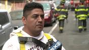Good Samaritans Save Child From Collapsed Building: 'No One Was Helping'