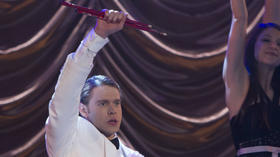 'Glee' recap, 'City of Angels'