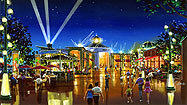 <b>Pictures:</b> New Disney Pleasure Island project 'Hyperion Wharf'