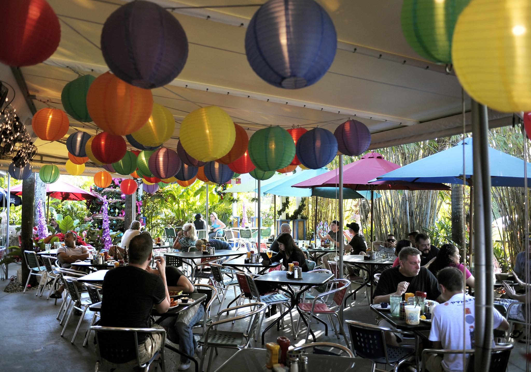 Top Broward restaurants - Rosie