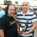 Ron Jeremy in Fort Lauderdale