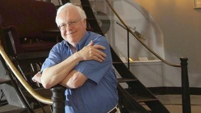 Brian G. Marsden
