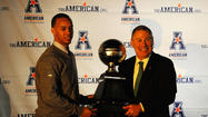 UConn's Shabazz Napier Named AAC Player Of The Year