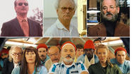 Wes Anderson's world: His recurring cast