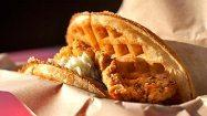 The Find: Bruxie remixes the Belgian waffle