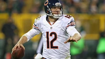 McCown leaves Bears to join Buccaneers