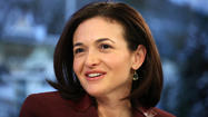 Sheryl Sandberg's ridiculous 'Ban Bossy' idea: Women like to be bossy