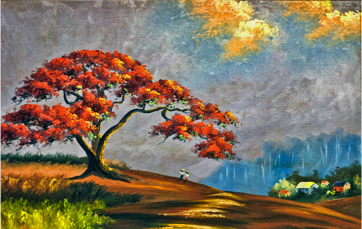 Famed Florida Highwaymen painters coming to Pompano Beach