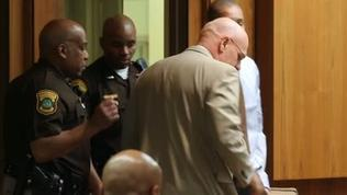 Video: John Ragin Capital Murder Trial