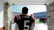 PICTURES: 2010 Virginia Tech-Virginia football game