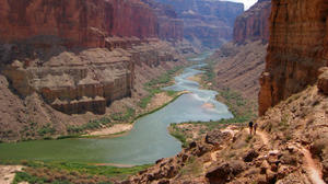 Grand Canyon: Go rolling on the Colorado River with Google Maps