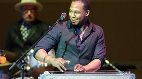 Robert Randolph and The Family Band to rock the Attucks in Norfolk Friday