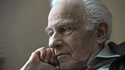Leo Bretholz