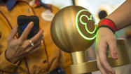 Disney World annual passholders can now get on MagicBand bandwagon