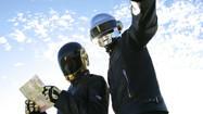 Daft Punk's 'Legacy' act