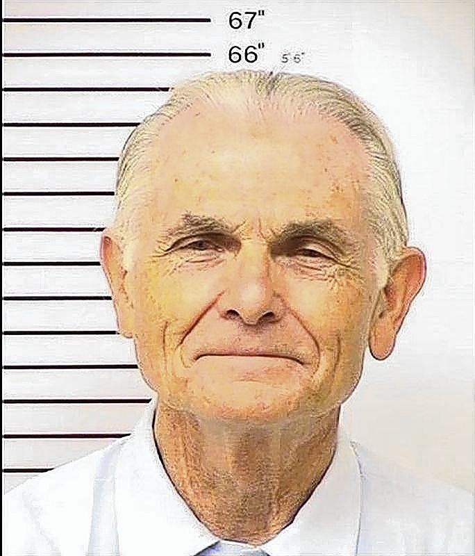 Former Manson Family member Bruce Davis was granted parole on March 12.