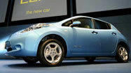 Nissan Leaf: A revolutionary vehicle that drives like a car