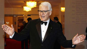 Steve Martin on writing, art and 'An Object of Beauty'