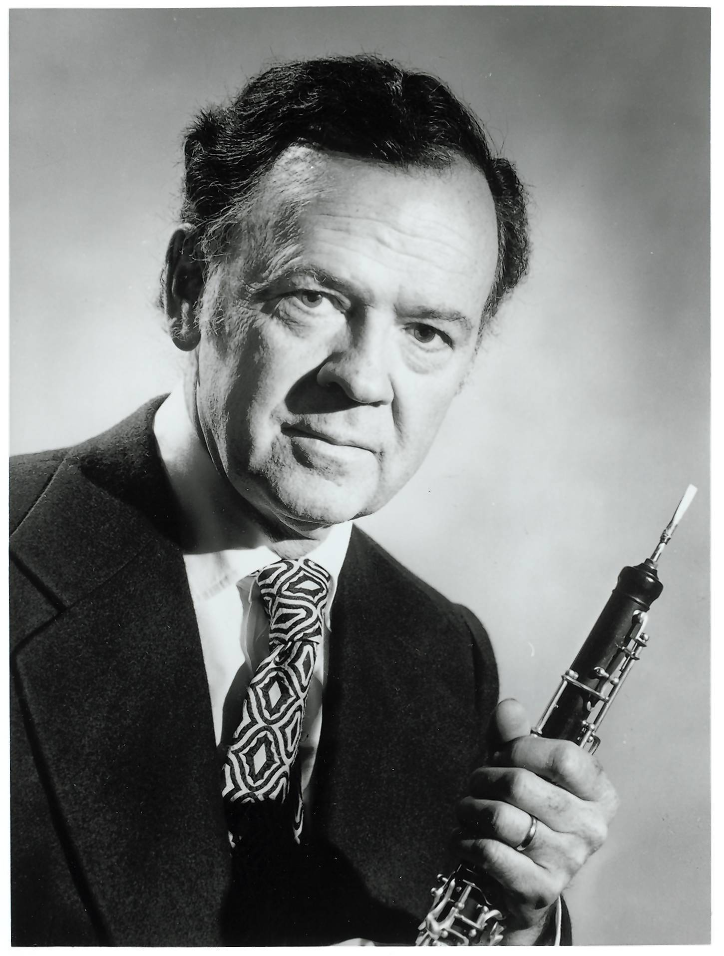 Ray Still performed with the Chicago Symphony Orchestra from 1953 to 1993. He died on his birthday at 94.