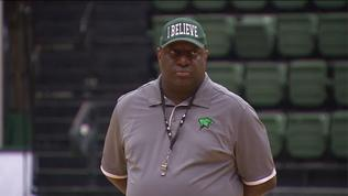 Video: Chicago St. hoping to make noise in WAC tourney