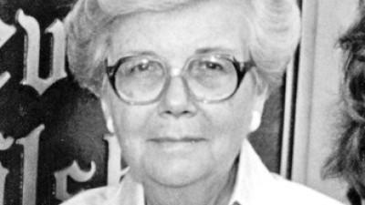 Helen Chaplin