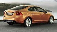 Volvo S60 T6 packs sporty power and safety features