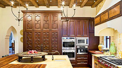 Hot trends in stone installations - Chicago Tribune on
