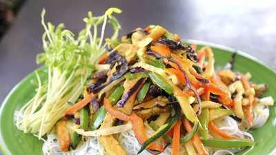 Thai Restaurant Homewood Baltimore