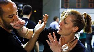 Krav Maga: Get in shape while learning self-defense