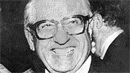 Barry Zorthian