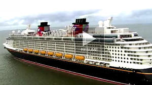 VIDEO: Latest preview of the Disney Dream cruise ship