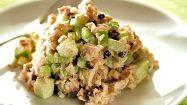 Culinary SOS: Lunch's green apple chicken salad