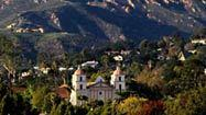 Things to see and do in Santa Barbara