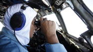 Missing Malaysia plane: Satellites picked up 'pings,' source says