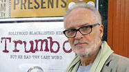 Christopher Trumbo dies at 70; screen and TV writer whose father was blacklisted