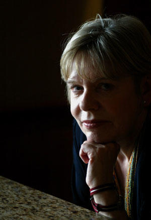"<a class=""taxInlineTagLink"" id=""PECLB000225"" title=""Karen Armstrong"" href=""/topic/entertainment/karen-armstrong-PECLB000225.topic"">Karen Armstrong</a> has written 19 books on religion and her experiences as a nun."